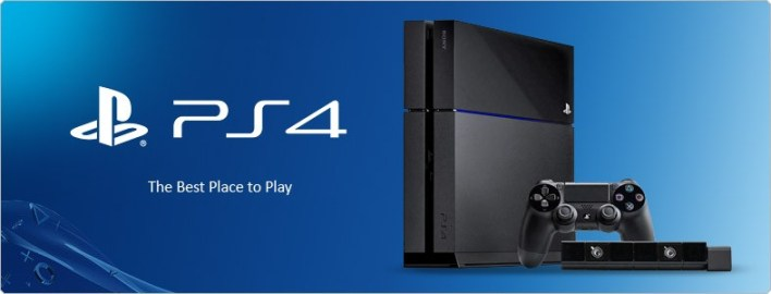 Unbox 126 - PS4 Event