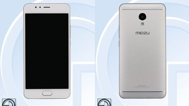 Photo of Meizu's M5S Budget Phone Spotted at Benchmark Site