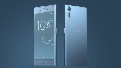 Photo of Sony's Xperia XZ Premium With Snapdragon 835, 4K Display Official