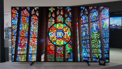 Photo of Samsung Introduces QLED Displays to Southeast Asia