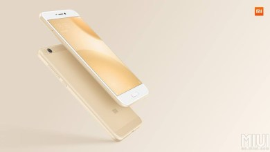 Photo of Xiaomi's Mi 5c Is Their First Pinecone-powered Phone