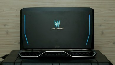 Photo of Someone Bought 3 Acer Predator 21 X's