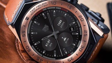 Photo of Tag Heuer Connected Modular 45: A $1650 Luxury Smartwatch