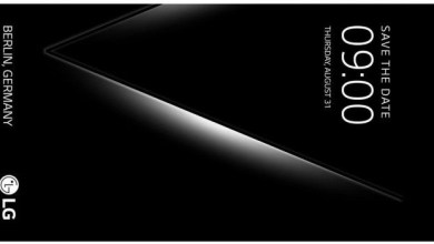 Photo of LG to Unveil the V30 on August 31 at IFA 2017 Berlin