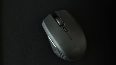 Photo of The Razer Atheris Wireless Mouse Boasts an Ergonomic Design, 300 Hours of Continuous Use