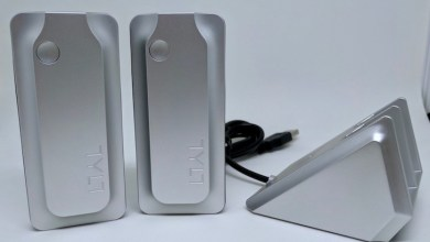 Photo of Unbox Non-stop Giveaway: Tylt Dual Power Bank with Power Dock