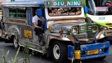 Photo of LTFRB Approves Php 2 Fare Hike for Jeepneys