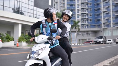 Photo of TWG Increases Motorcycle Taxi Cap to 21,000