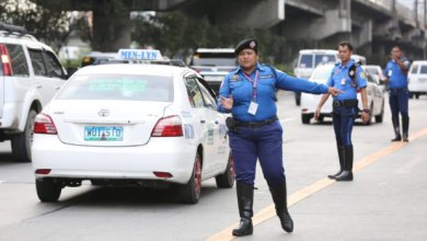 Photo of MMDA Wants Driver-only Cars Banned From One Lane In EDSA