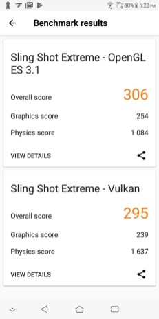 Asus Zenfone Max M1 Benchmarks 02