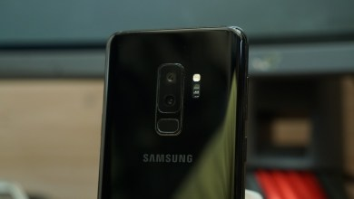 Photo of The Galaxy S9 and S9+ get a Fresh New Gradient Color