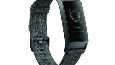 Photo of Fitbit Announces Charge 3 Fitness Tracker