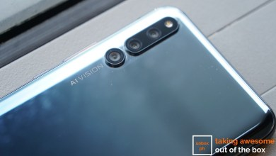 Photo of First Shots: Honor Magic 2
