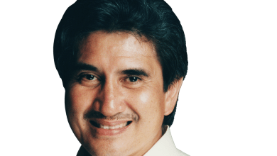 Photo of Honasan Takes Oath as DICT Chief