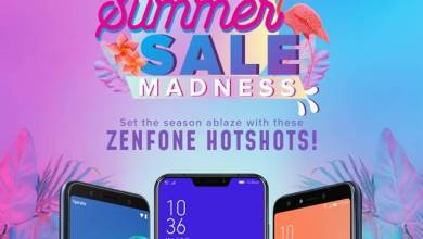 Photo of ASUS Slashes Prices on Select ZenFones for its Summer Madness Sale