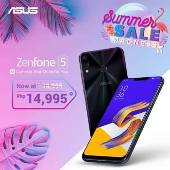 ASUS Summer Sale5