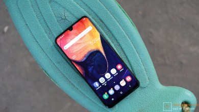 Photo of Samsung Rolling Out Major Update for the Galaxy A50