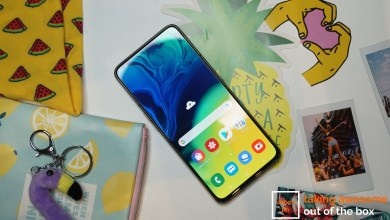 Photo of Samsung Galaxy A80 Hands-on, Quick Review: Pop-up Revolution