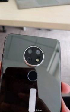 Nokia Daredevil 7