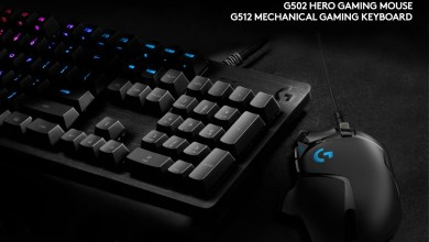 Photo of Logitech G to Open First Concept Store on August 10