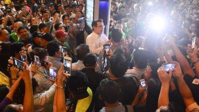 Photo of Manila Debuts WiFi Kiosk at Andres Bonifacio Monument