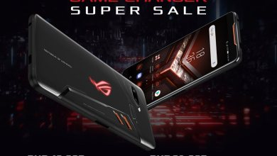Photo of The First ROG Phone Gets Massive Price Drop