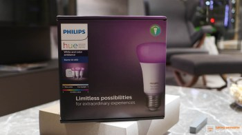 Unbox Philips Hue-6