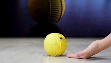 Photo of Meet Ballie: Samsung's Intelligent, Rolling Personal Robot