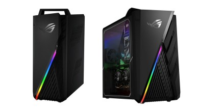 Photo of ASUS ROG's Strix Towers Get More Powerful Intel and AMD Processors