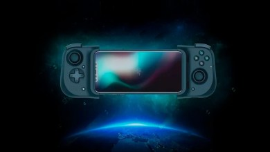 Photo of Razer Announces Switch-like Kishi Controller For Your Phone