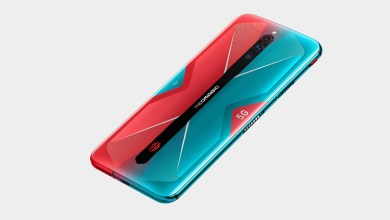 Photo of Upcoming Nubia Red Magic 5G Flexes True 144fps Gaming