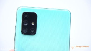 Photo of Samsung Galaxy A72 Rumored to have a Penta-Rear Camera Setup