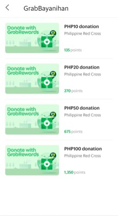 Points Donation-1