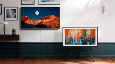 Photo of Samsung Makes The Frame LED TV Available in the Philippines