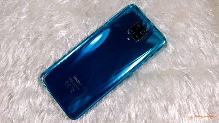 Redmi Note 9 Pro Price Cut