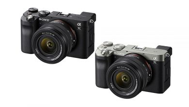 Photo of Is this Sony's Next Full-Frame Mirrorless Camera?