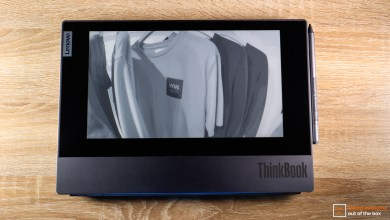 Photo of Lenovo ThinkBook Plus Review: Are Two Screens Better Than One?
