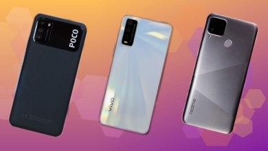Photo of 3-Way Budget Phone Comparo: POCO M3 vs Realme C15 vs vivo Y20i