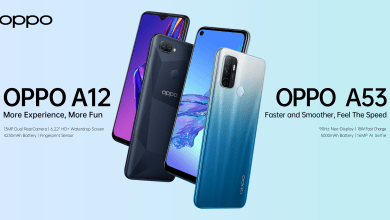 Photo of OPPO Brings the A53 and A12 (3GB) to the Philippines