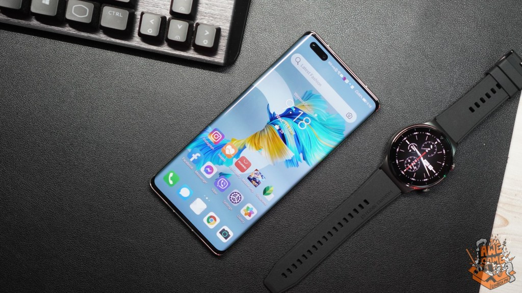 Huawei Mate 40 Pro Review Philippines