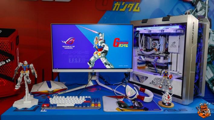 ASUS Gundam Price List 2