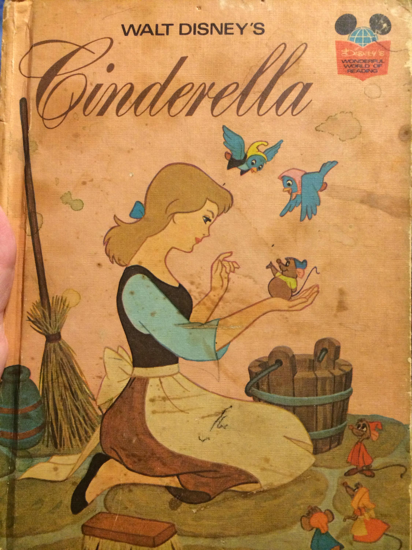 cinderella story mom instead