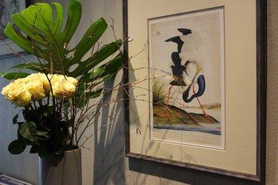 bouquet des étangs de Corot