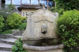 jardin des étangs de Corot