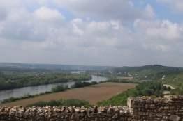 paysage vallée de la Seine
