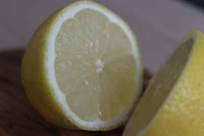 citron tranche de prêt