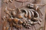 décor porte brocante marilyne