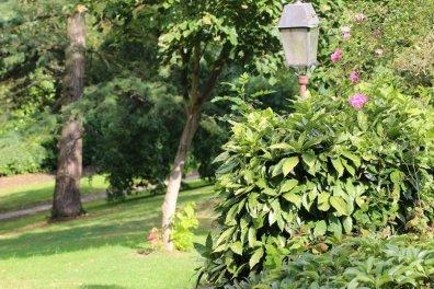 Second jardin de Coutances