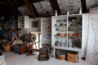 Musée cara-meuh