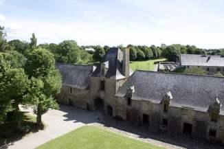 Château de Gratot